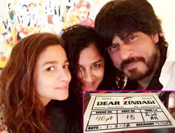 "Alia can carry ""Dear Zindagi"" on her shoulders :Angad"