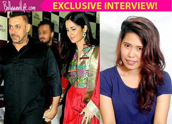 Katrina Kaif, Salman Khan – meet Debri Riri a STAR photo editor who's BREAKING the internet!