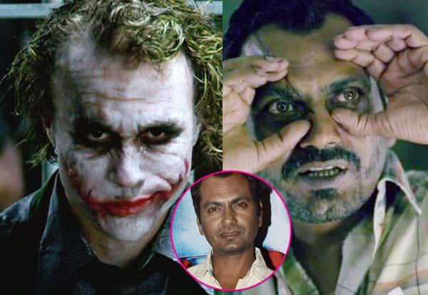 Nawazuddin Siddiqui on being compared to Heath Ledger: 'Meri Aukat Nahi Hai Itni'- watchvideo!