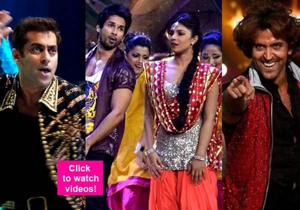 IIFA: When Salman, Hrithik, Shahid, and Priyanka DAZZLED us with their 10 stunning performances – watchvideos!