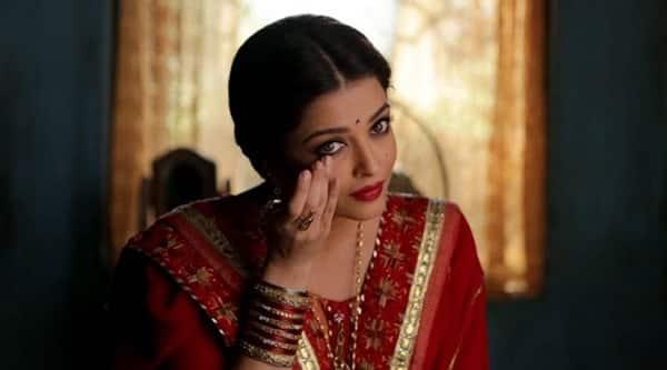 Aishwarya Rai Bachchan's Sarbjit to be sent for Oscars 2017 bymakers!
