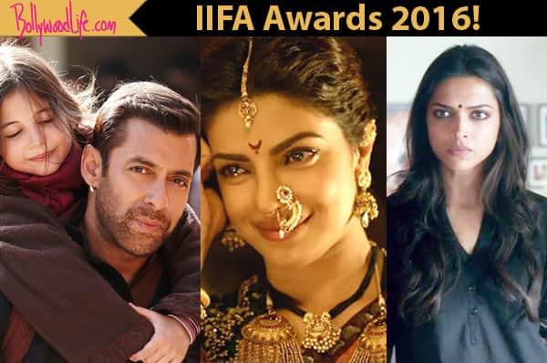 IIFA 2016 Winners Predictions: Salman Khan, Deepika Padukone, Priyanka Chopra – guessing who will take the BIG AWARD thisevening!