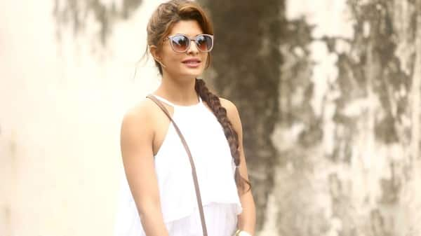 Jacqueline Fernandez denies rumours of being cast in Shah Rukh Khan's Don 3