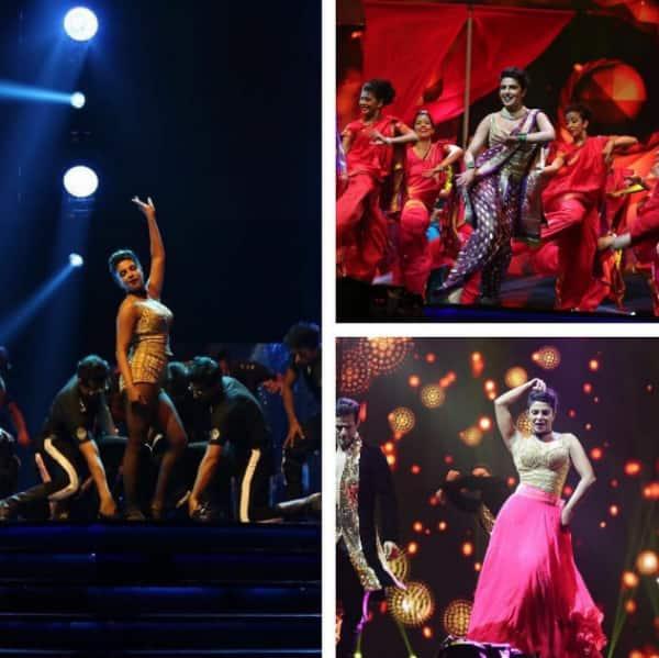 IIFA Awards 2016: Priyanka Chopra OWNS the stage with her sensuous singing – watchvideo!