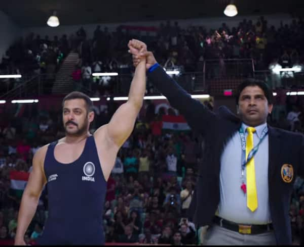 Salman Khan's Sultan gets U/A certificate and ZERO cuts from CBFC