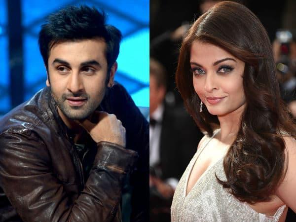 Aishwarya Rai finds Ranbir Kapoor ADORABLE, says they get along like a house onfire!