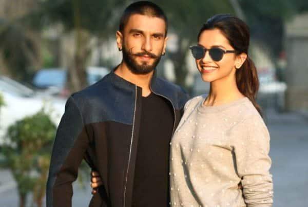 Deepika Padukone and Ranveer Singh WON'T be seen together in Padmavati!