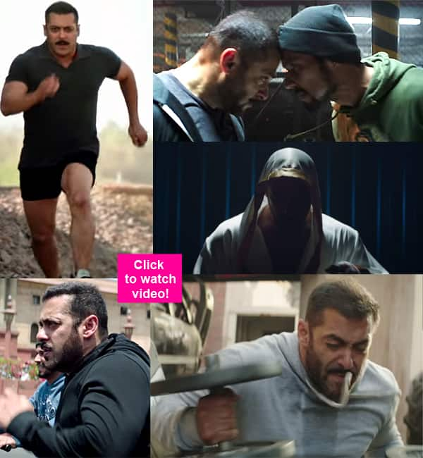 Sultan title track: Salman Khan training hard in this song is perfect MONDAY MOTIVATION!