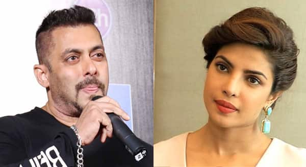 Priyanka Chopra FINALLY breaks her silence on Salman Khan's rape commentcontroversy!