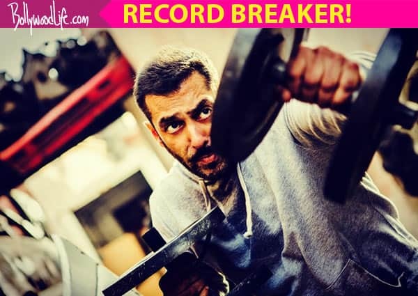 5 box office records Salman Khan's Sultan might break