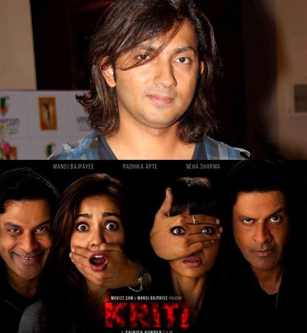 Sirish Kunder's Kriti taken off YouTube due to copyright claim by Nepalifilmmaker!