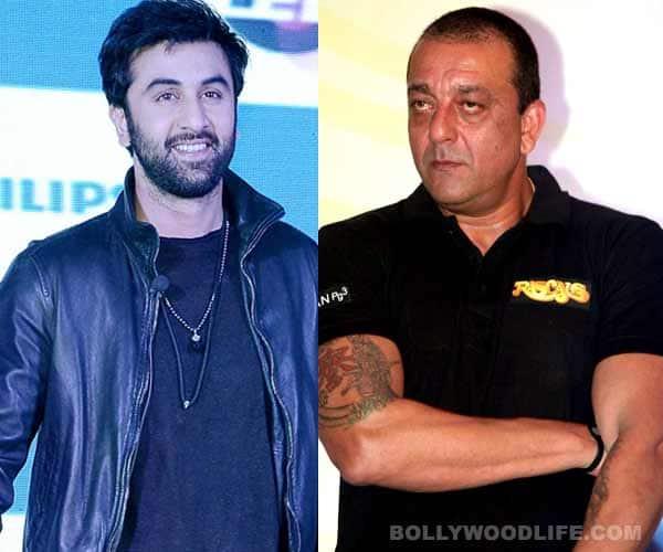 Ranbir Kapoor's Sanjay Dutt biopic not going on floors anytime soon?