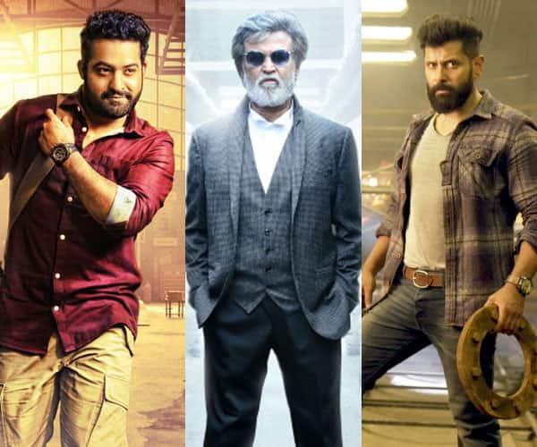 Rajinikanth's Kabali, Vikram's Iru Mugan – 10 upcoming films that you cannot afford to miss in 2016!