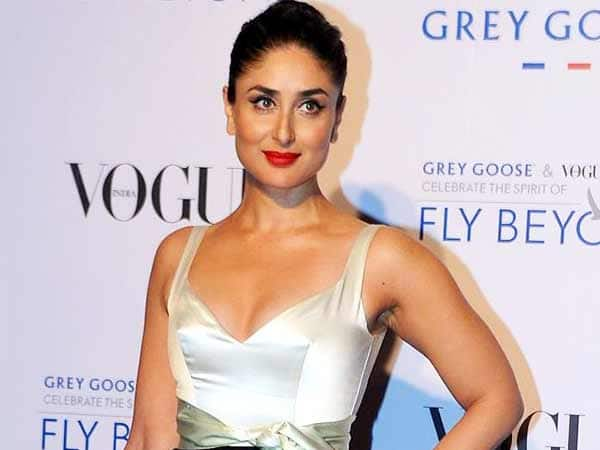 Here's why Kareena Kapoor Khan is in no mood to join the Hollywood brigade!