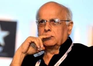 Mahesh Bhatt signs a Pakistani artiste, feels if Indian government hasn't banned them why should we?