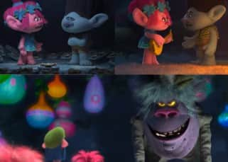 Trolls trailer: Justin Timberlake and Anna Kendrick take you on a musical journey to the land of magical creatures!
