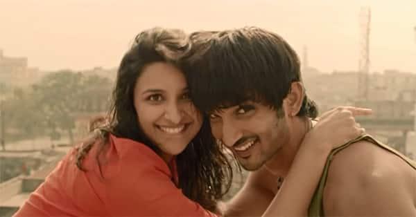 Parineeti Chopra and Sushant Singh Rajput to reunite onscreen with Homi Adajania film?