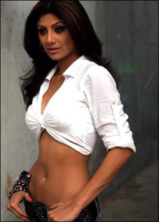 Shilpa Shetty refuses Spanish lifestyle show for SuperDancer
