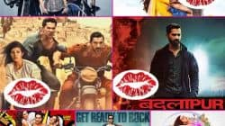 Here's a report card of Varun Dhawan's KISSATHON  in films