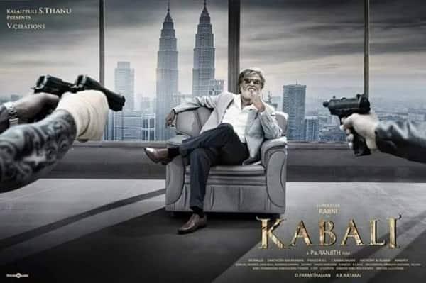 OH NO! Hindi dubbed version of Rajinikanth's Kabali to bring losses to the distributors?