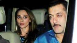 Is Salman Khan arranging a special screening of Sultan for girlfriend Iulia Vantur's family?