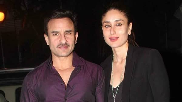 Saif Ali Khan and Kareena Kapoor Khan to have a baby boy?