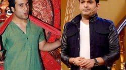 Krushna Abhishek BLAMES Kapil Sharma's PR team for spreading rumours about his show going off-air!