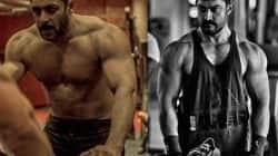 Why has Salman Khan WARNED Aamir Khan to NOT get 6 pack abs for Dangal?