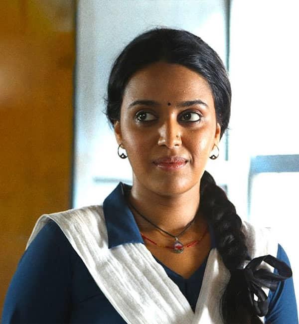 Swara Bhaskar in Nil Battey Sannata