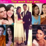 Jennifer Winget's film with Fawad Khan, Return of Sarabhai Vs Sarabhai, DiVek's wedding shoot -  A look at what made the headlines on TV!