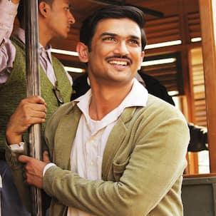 Sushant Singh Rajput CONFIRMS Detective Byomkesh Bakshy sequel!