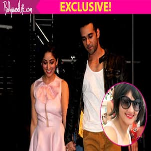 Was Pulkit Samrat's family aware of his relationship with Yami Gautam right from the start?