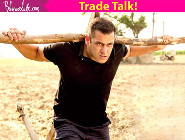 Rs 900 for a ticket! Will surged prices affect Salman Khan's Sultan?