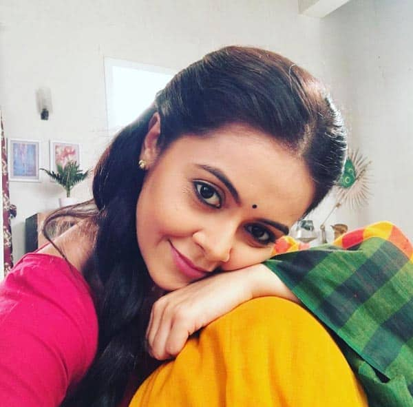 Oh no! Saath Nibhana Saathiya's Gopi aka Devoleena Bhattacharjee gets injured