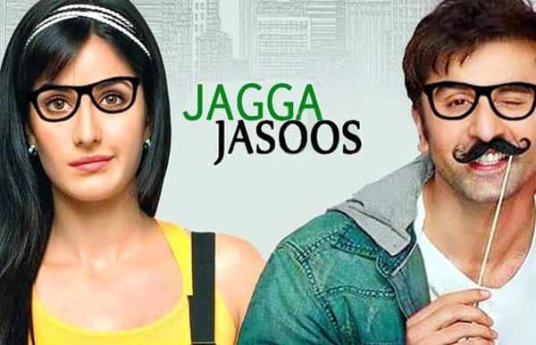 Ranbir Kapoor-Katrina Kaif Jagga Jasoos's release date out!