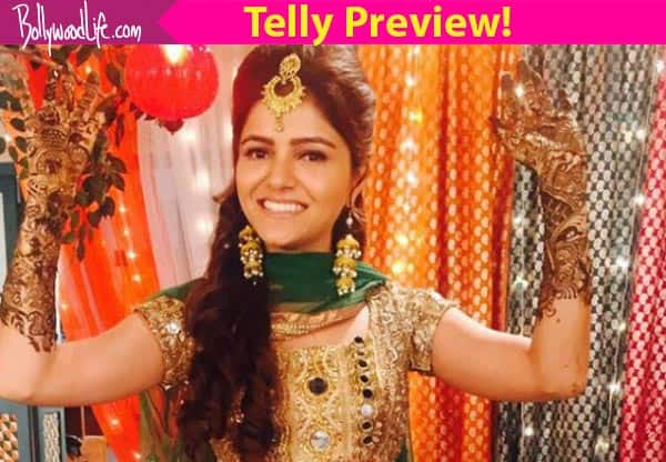Shakti – Astitva Ke Ehsaas Ki: Will Surbhi object to Harman