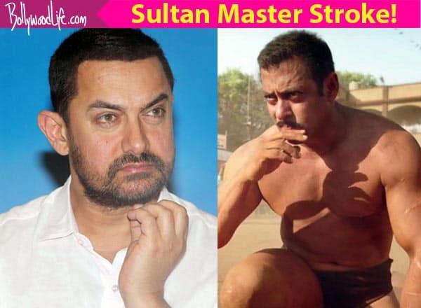Salman Khan's Sultan will leave Aamir Khan WORRIED – here's why!