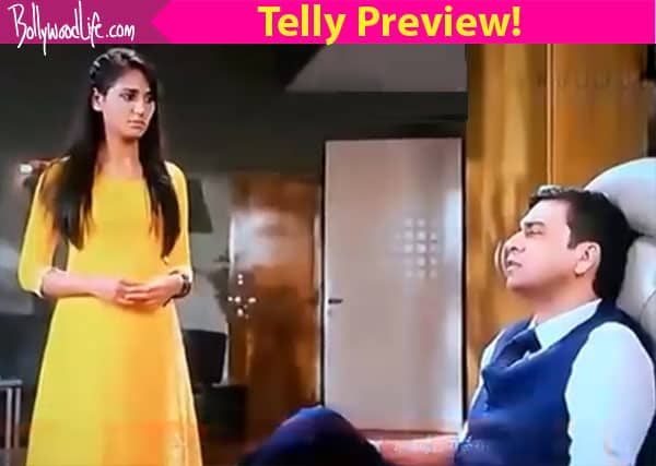 Ek Duje Ke Vaaste : Ramnath to approve of Pushkar and Preeti's marriage but only on a condition!
