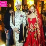 Divyanka Tripathi Vivek Dahiya wedding: The actor did the most cutest thing for his bride post their marriage- watch video!