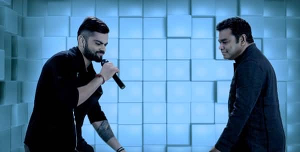 Premier Futsal Anthem: Virat Kohli and AR Rahman's track is ADDICTIVE – watch video!