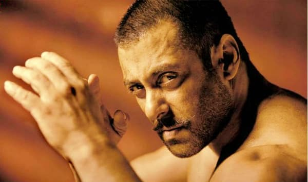 You wouldn't believe the number of records Salman Khan's Sultan managed to SHATTER within five days!!