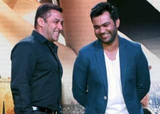 Directing Salman Khan is a task, says Tiger Zinda Hai director Ali Abbas Zafar