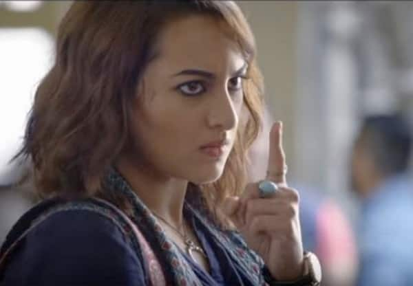Sonakshi Sinha's Akira trailer crosses 10 million views; beats Priyanka Chopra's Mary Kom and Sonam Kapoor's Neerja!