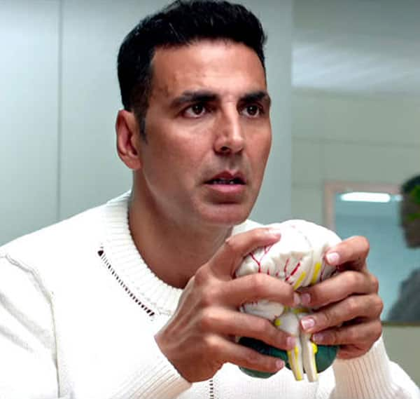 Akshay Kumar in Housefull 3