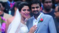 REVEALED: The real reason why AL Vijay and Amala Paul are heading for a divorce!
