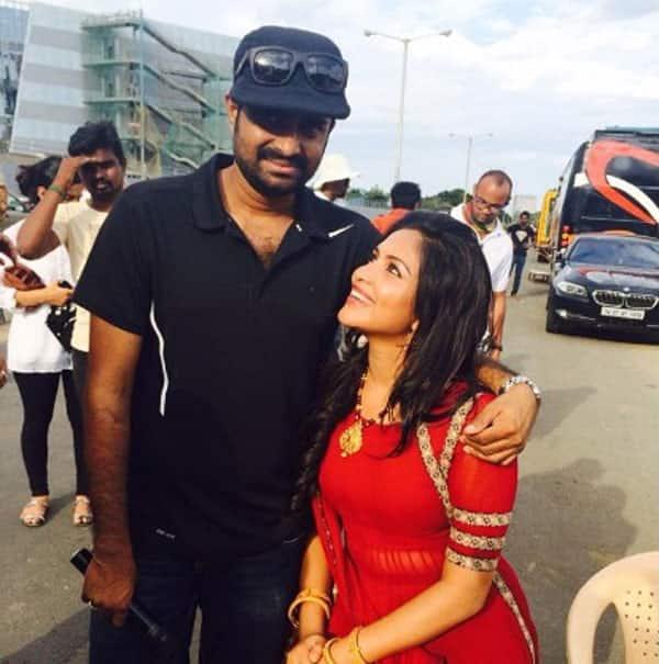 Amala Paul Vijay Marriage