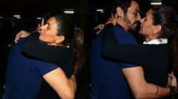 Who said divorce? These 5 pictures of Arjun  and Mehr prove they are very much in love!