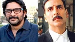 Arshad Warsi is BOTHERED about Akshay Kumar replacing him in Jolly LLB 2!