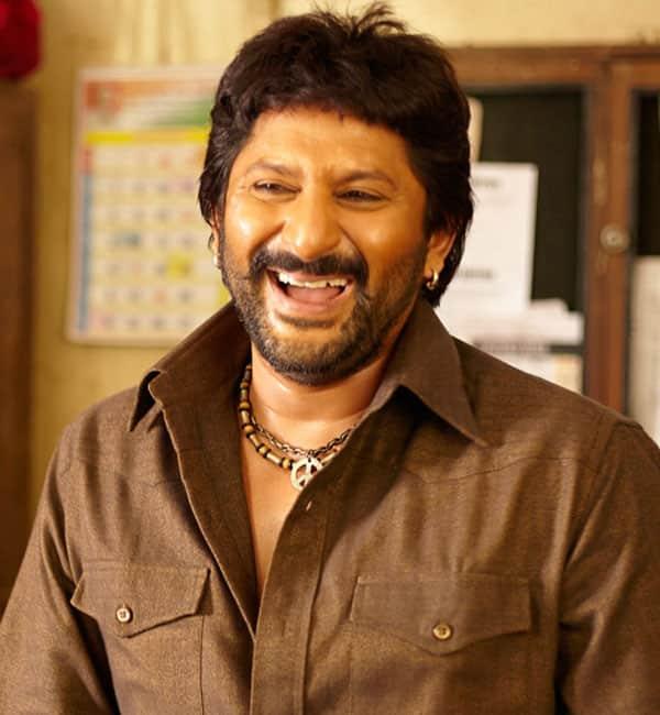 Arshad Warsi comic role