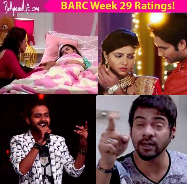 BARC Ratings Week 29: Kumkum Bhagya, Sa Re Ga Ma Pa, Yeh Hai Mohabbatein fare brilliantly on the TRP charts!